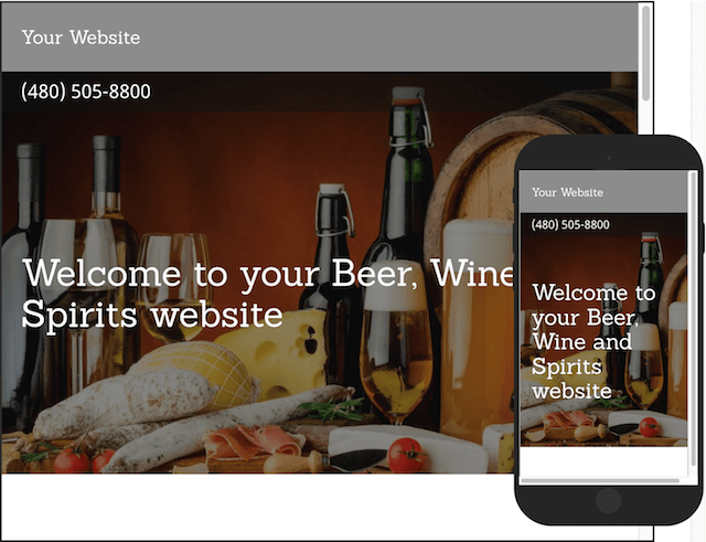 How to Become a Sommelier GoCentral Templates