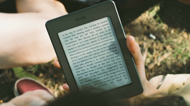 How to Blog a Book Kindle
