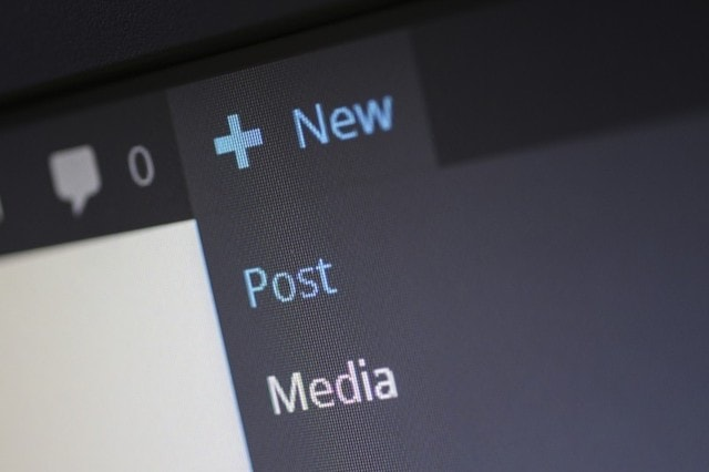 How To Blog With WordPress Post