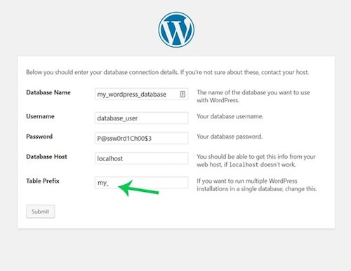 How To Build A WordPress Website Credentials