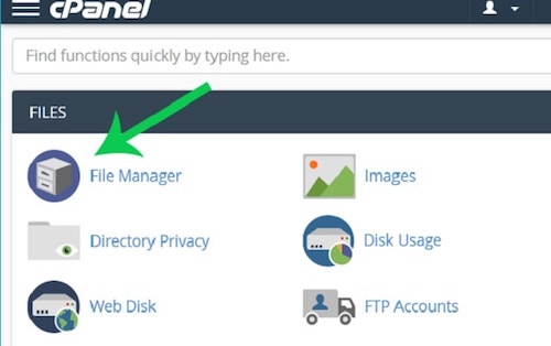 How To Build A WordPress Website File Manager