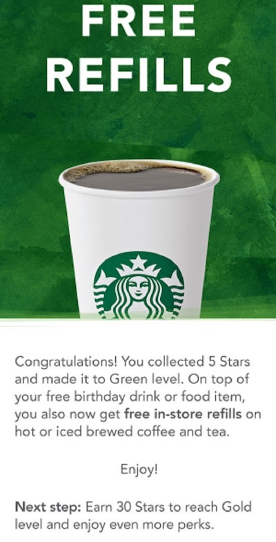 How To Create Email Campaigns Starbucks