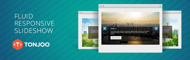 How To Create Slideshow WordPress Fluid Responsive Slideshow