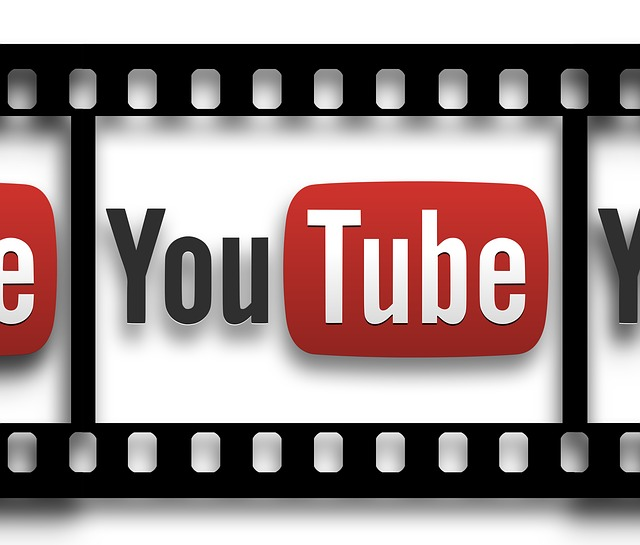 How To Embed A YouTube Video Icon