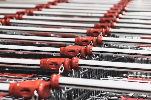 How to File Taxes Shopping Carts