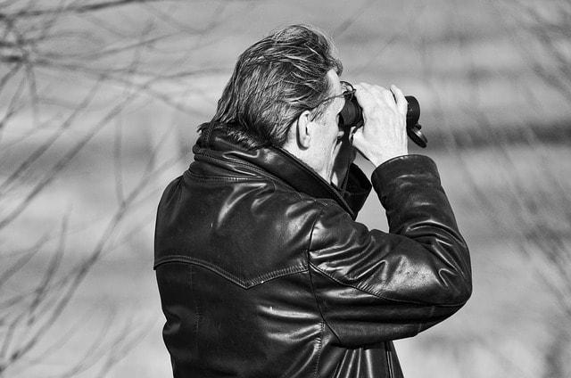 How to Find Inspiration Binoculars