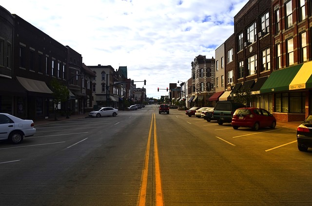 How To Get A Small Business Grant Main Street