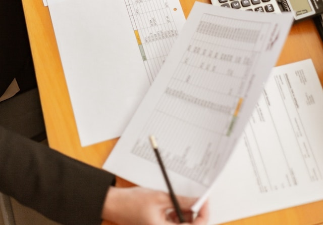 How To Get A Small Business Loan Paperwork