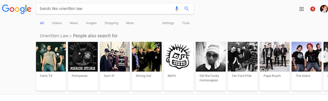 How to Get Music on Blogs Search Similar Bands