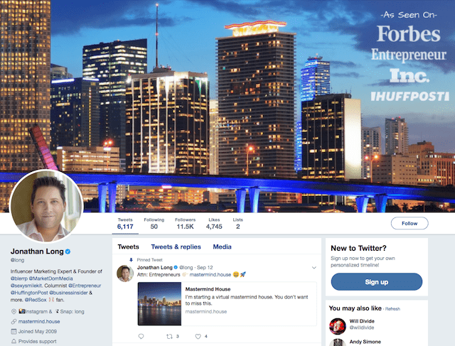 How to get verified on Twitter (and why it's advantageous)