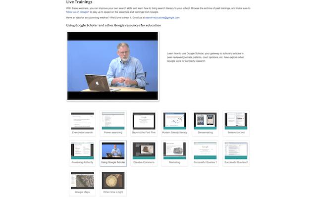 How To Host A Webinar Google Cloud