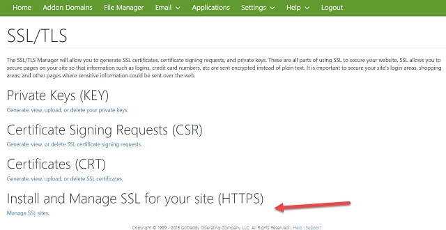 How To Install SSL Certificates SSL TLS