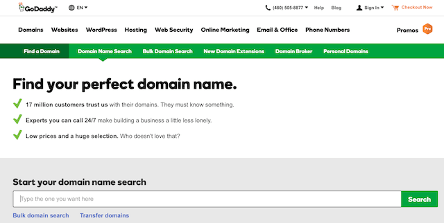 How To Launch A Website Domain