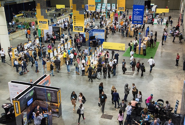 How to Manufacture a Product Trade Show