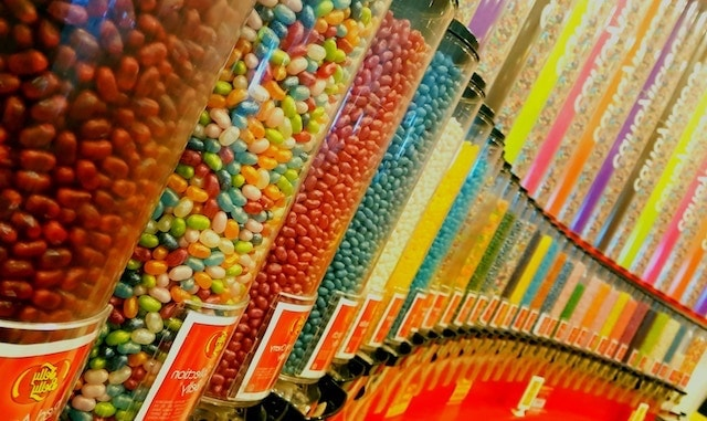 How to Select a Domain Name Candy