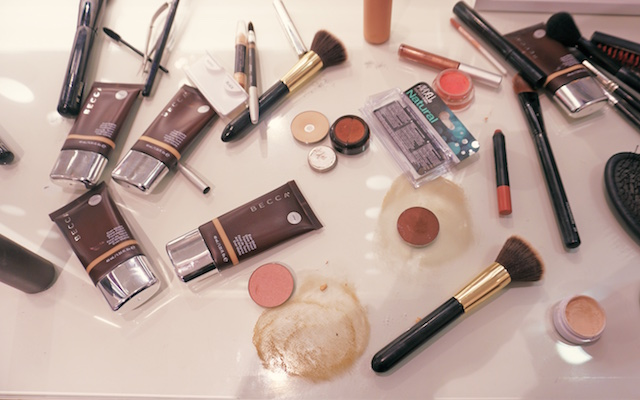 How to Start a Beauty Blog Makeup