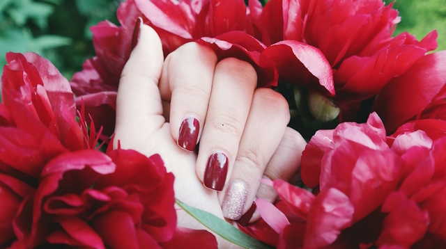 How to Start a Beauty Blog Nails