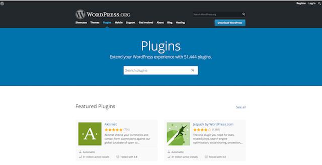Blog WordPress Eklentileri Nasıl Başlanır?