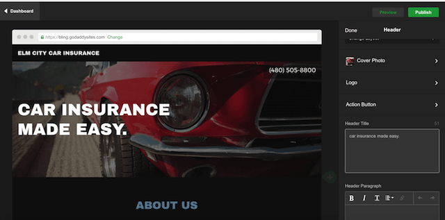 How to Start a Car Insurance Company GoCentral Compressor
