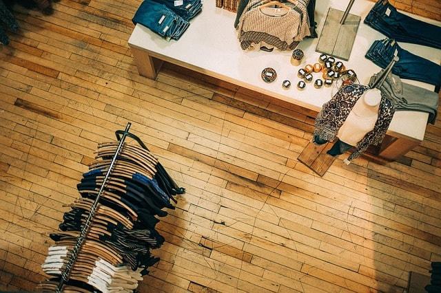 How To Start A Clothing Line Boutique With Clothes