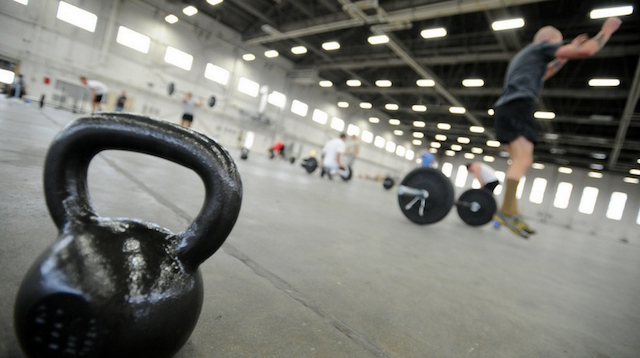 How to Start a Fitness Blog Kettle Bells
