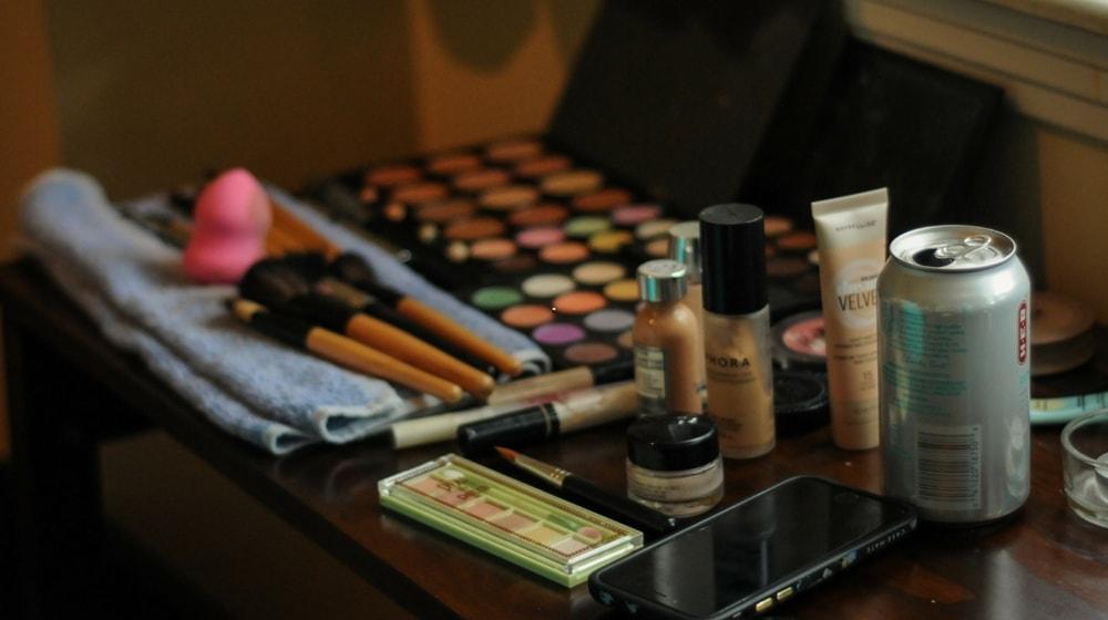 Beauty basics: How to start a makeup blog - The Garage