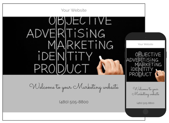 How to Start a Marketing Agency GoDaddy GoCentral Website