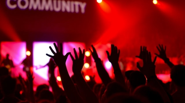 How to Start a Nonprofit Organization Event