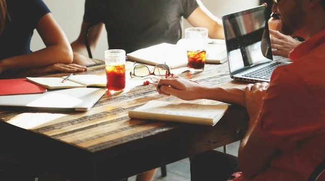 How to Start a Nonprofit Organization Team