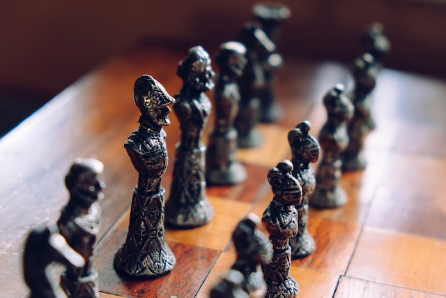 How to Start a Real Estate Investment Company Chess