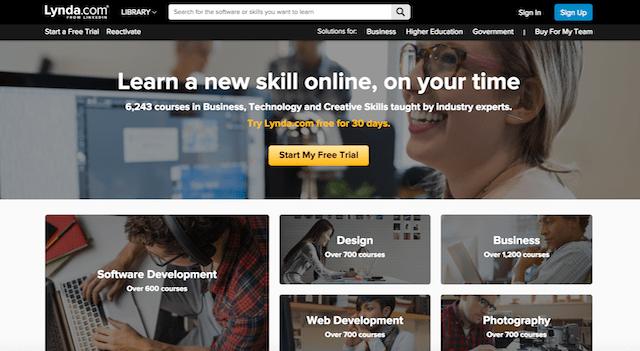 How to Start a School Lynda.com