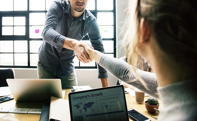 How To Start A Web Design Business Client Meeting
