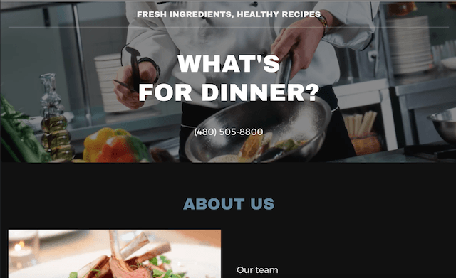 How to Start Your Own Food Blog Managed WP