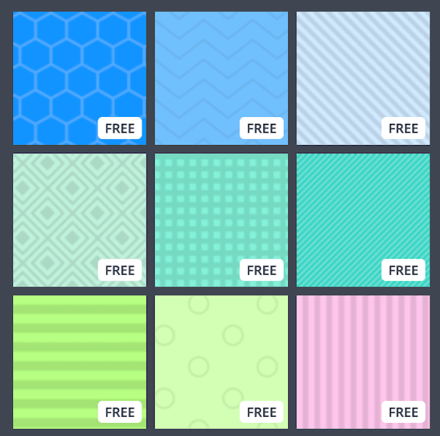 How to Use Canva Textures