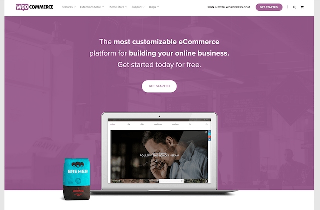 How To Use WordPress Themes WooCommerce