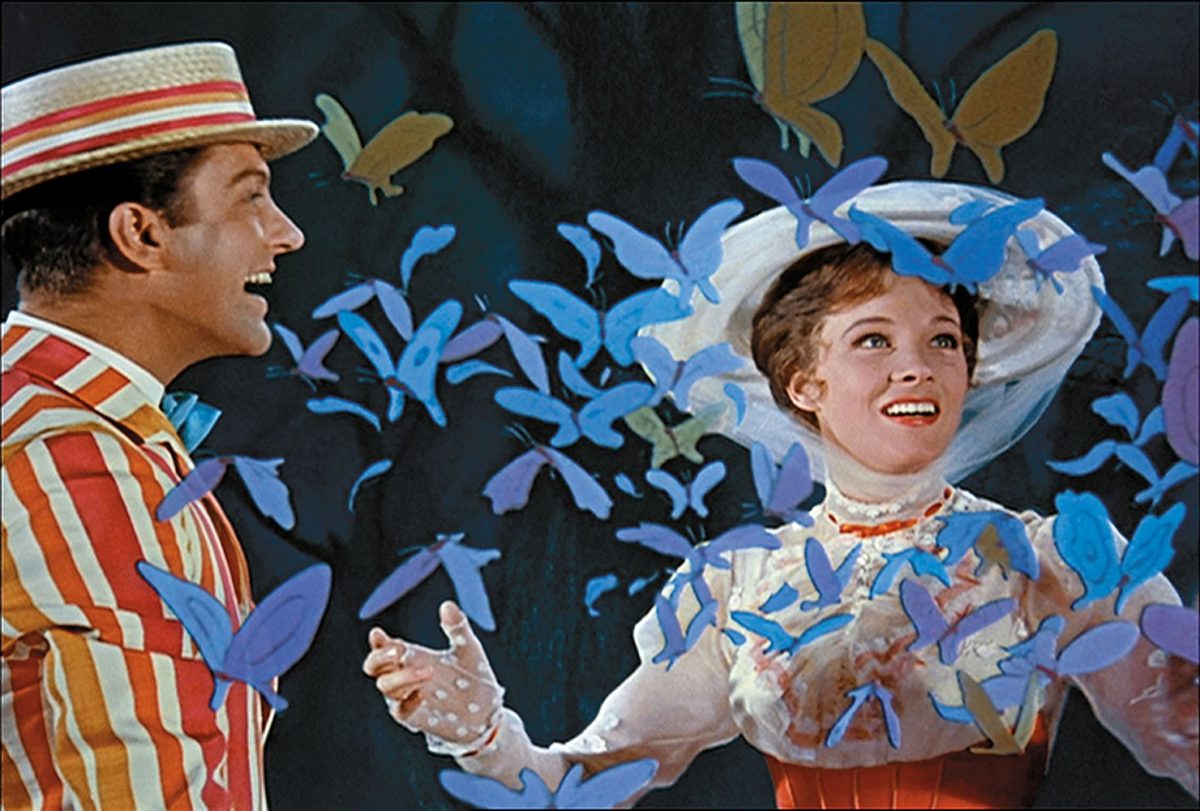 How To Write A Mission Statement Mary Poppins
