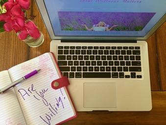 Maintain A Business Blog