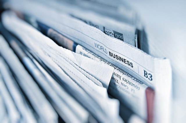 Market Your Consulting Business Newspapers