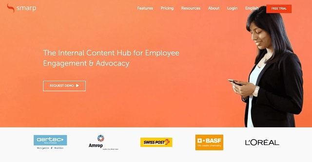 Improve Employee Engagement App