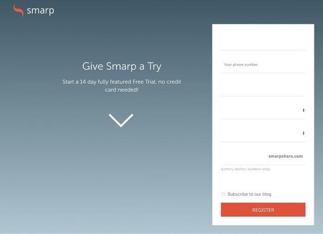 Improve Employee Engagement Smarp