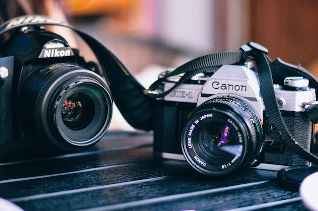 Improve Product Images Camera