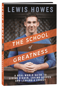 Inspirational Books School Of Greatness