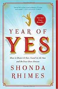 Inspirational Books Year Of Yes