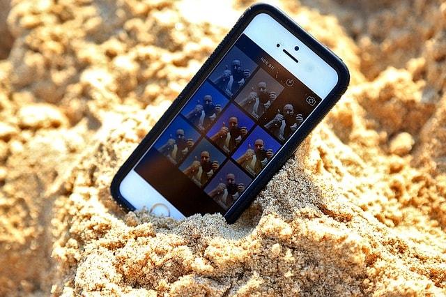 Instagram Story Ideas Filters