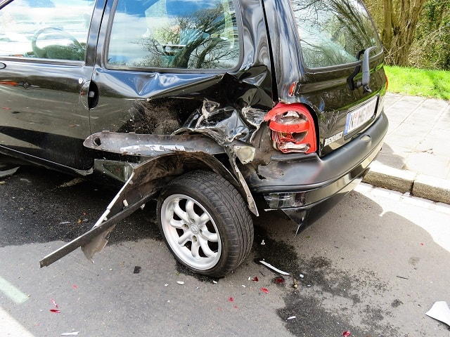 Insurance Options Accident