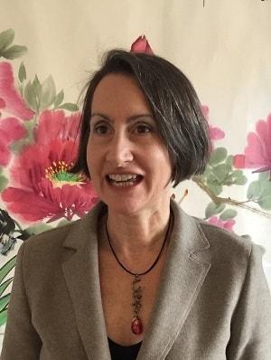 International Expansion Louise Kern Headshot