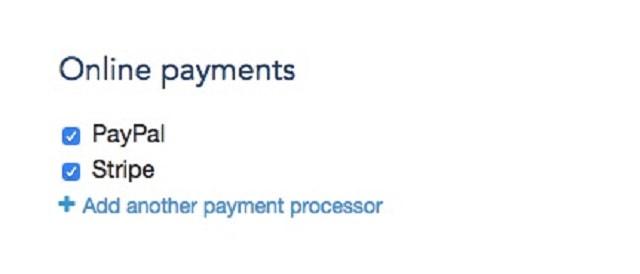 Invoice Customers Online