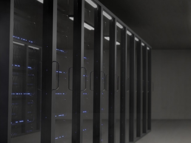 IT Budgeting Template Servers