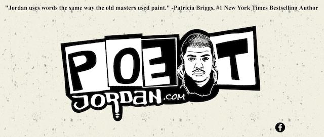 Jordan Chaney Website
