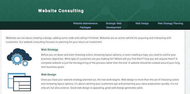 JS Web Solutions Services